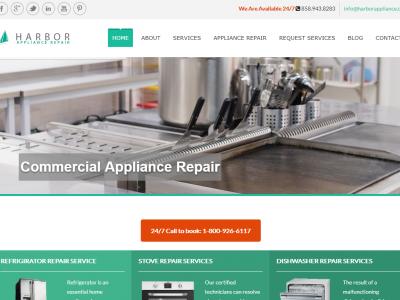 Harbor Appliance Repair