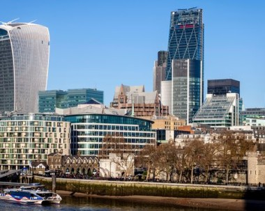 Is the City of London going to hell in a Brexit handcart?