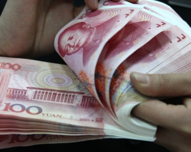 Why did China crash the yuan?
